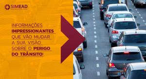 Informações impressionantes que vão mudar a sua visão sobre o perigo do trânsito!