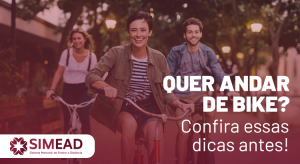 Dicas de trânsito para ciclistas: entenda sobre o assunto